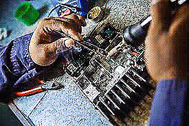 Audio & Lcd tv repairs