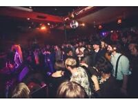 Videographer / Film Crew Wanted for Live Music at the Lexington 26th May
