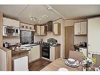 Brand New Static Caravan for Sale on Stunning Park in the Yorkshire Dales