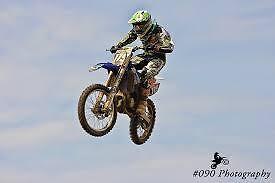 Regent Motocross