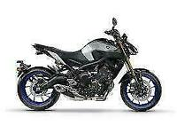 Yamaha MT- 09 SP ABS (New Unregistered 20 Model) SAVE £800