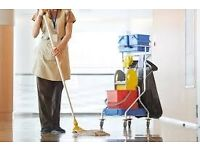 Office Cleaner Required in EC1R- Good Pay!