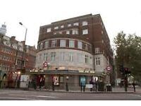 2 bedroom flat in Euston Road, NW1