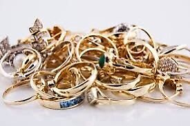 NO ONE PAYS MORE CASH FOR GOLD JEWELRY--NELSON 306-380-2530