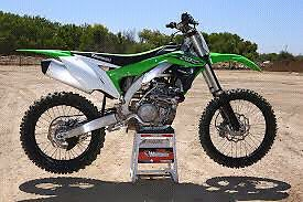 WANTED KX450F 2016 MODEL Paralowie Salisbury Area Preview