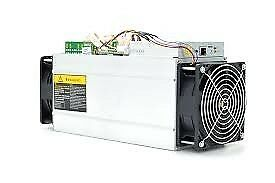 A range of Antminers - D3/S9/L3