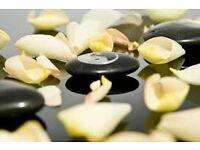 Professional massage in Kings Heath area