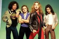 Van Halen- TICKETS*Aug 7* ALL SECTIONS AND ROWS FOR SALE!!