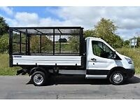 24-7 CHEAP RUBBISH & JUNK REMOVAL,WASTE COLLECTION,MAN & VAN SERVICE,GARDENING SERVICE,HOUSE CLEARAN