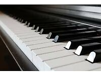 FRIENDLY & SUPPORTIVE PIANO GROUP - SPACES NOW AVAILABLE