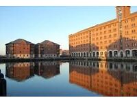 Waterloo quay. Double Room for rent; short stay. 350pcm all bills included