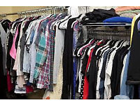Mens Clothes Shoes Donations Urgently Required Extracare Civic Centre Next To Blundells