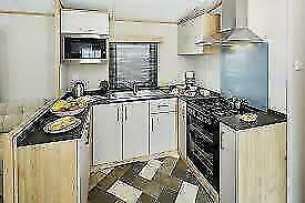 New to the Market/ sited static caravan in Cumbria /Lake District 6 berth