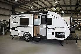 2018 Prolite Classic $109/Bi Weekly*2440Lbs Van Suv Towable