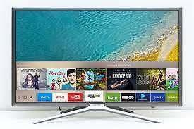 Samsung UA32K5500 32 Inch 80cm Smart Full HD LED LCD TV Burwood Burwood Area Preview