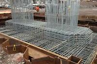 Estimator for your all projects, do rebar detailing