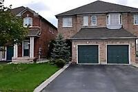 Semi Detached Homes with Finished Basement  From 319,900.00