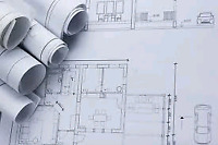 Architect for hire