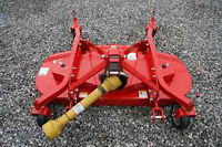 """Mower 72"""" pto drive, pull-behind or 3-point hitch"""