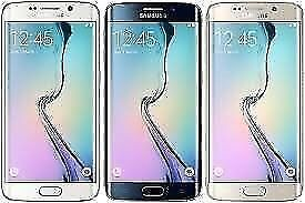 SAMSUNG GALAXY S6 EDGE 64GB UNLOCKED MINT CONDITION COMES WITH SAMSUNG WARRANTYin Sparkhill, West MidlandsGumtree - SAMSUNG GALAXY S6 EDGE 64GB UNLOCKED MINT CONDITION COMES WITH SAMSUNG WARRANTY AND ALL ACCESSORIES BUY FROM A MOBILE PHONE SHOP FOR PIECE OF MIND. ALL PURCHASES COME WITH SHOP RECEIPT Madina Mobiles 533 Stratford road B11 4LP 01212384576 07438027947...