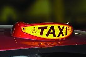 Taxi Lease Available