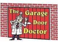 **GARAGE DOOR DOCTOR GLASGOW**