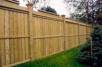 Deck and Fence , new and repair