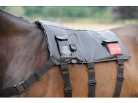 Equilibrium Massage Pad & Other Horse Tack