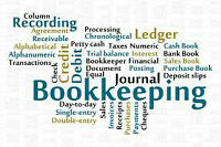 Offering Bookkeeping/ Payroll Services