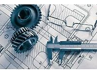 CAD DESIGN ENGINEER/STRUCTURAL DESIGN ENGINEER