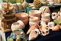 Calling Vendors - Craft or Home vendors for Toronto Mall Show -
