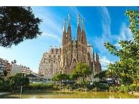 Join Us For A Coach Trip To Barcelona Thursday 25th January 2018