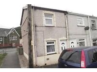 2 BED - Spacious Glyncorrwg, Port Talbot, Property - FAMILY HOME