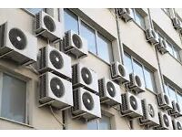 Broken Aircon Units/Industrial fans/ventillation for art project!