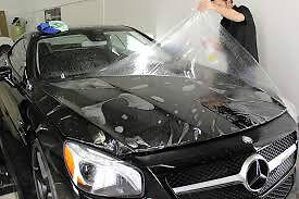 PPF Paint Protection Film, Xpel,3M,Suntek,Porsche,Audi,Tesla.