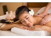 Amazing oriental relaxing massage in reading