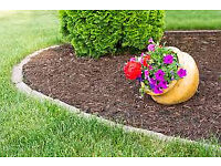 MULCH / WOODCHIP for mulching flower beds, paths, ground cover, weed supressant