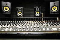 Want your music mixed for free?