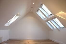 Loft conversion Specialists, Kitchen extensions and General Constructions in East London