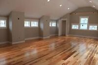 Floor specialist available