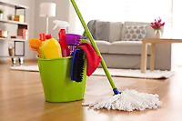 QUALITY CLEANING SERVICES PROVIDED! RELIABLE & EXPERIENCED
