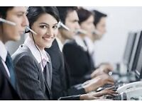 Call Centre Customer Service person needed – Not commission only or street sales/fundraising