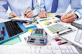 Bookkeeping, Accounting and Taxation Services