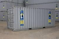 Good Used Sea Containers for sale ( 10ft, 20ft and 40ft)