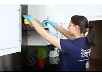 Cleaning Contractors in Bristol Needed