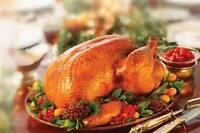 GET YOUR THANKSGIVING DAY SPECIALS TODAY