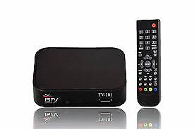 vm cable box with 1 yr skybox magbox