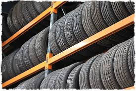 Part Worn Tyres at Competative Prices at Paramount Cars