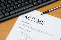 Great Resume Service - Good Turnaround Time