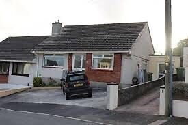 DOUBLE-ROOM AVAILABLE IN MODERN PLYMSTOCK BUNGALOW!